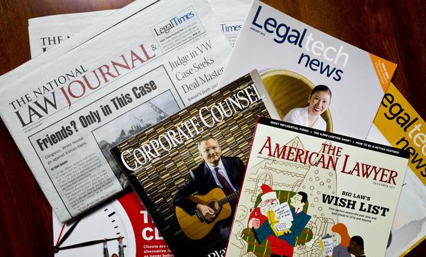 ALM-Publications