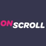 onscroll
