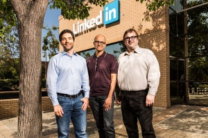 LinkedIn acquisition