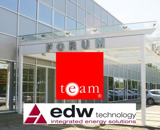 TEAM EDW-Technology