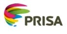 PRISA logo